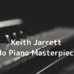 Solo Piano Masterpieces