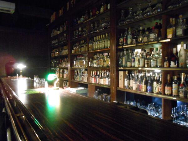 バーボンクラブ